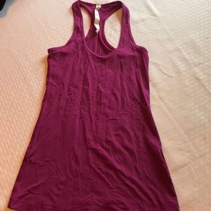 Gorgeous lululemon tank 4